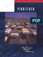Pink_Floyd - A Momentary Lapse of Reason