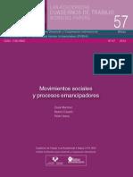 Movimientos Sociales y Procesos Emancipadores