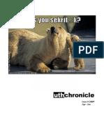 Uth Chronicle 2009-II