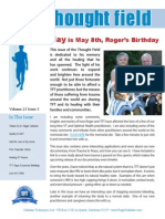 t Ft Newsletter May 2014