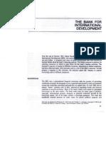 Kasus 1 Bank for Intern Development