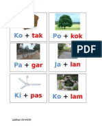 Flashcard Kv Kvk