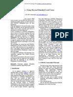 KjelberStructural Analysis
