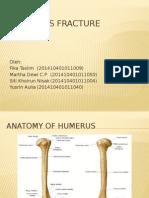 Humerus Fracture.pptx