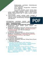 Ketentuan Dan Format Lap Pp 2015