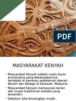 Ensemble Kenyah