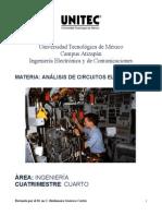 PRACTICAS Analisis de Circuitos Electricos