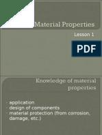 MaterialProper