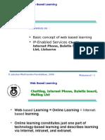 Web & Education (Webaducation) 4