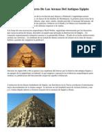 Jeroglificos El Susurro De Las Arenas Del Antiguo Egipto