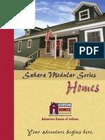 Sahara Modular Homes 2015