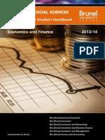 UG E and F Handbook 2013 42