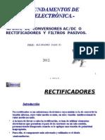 Electro.rect.Yfiltr.12