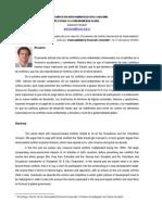 Conflictos Socio Ambientales en La Amazonía