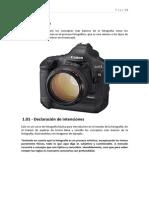 Conceptos basicos fotografia