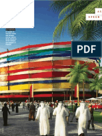 Albert Speer y Los Estadios de Qatar - XL SEMANAL 0329
