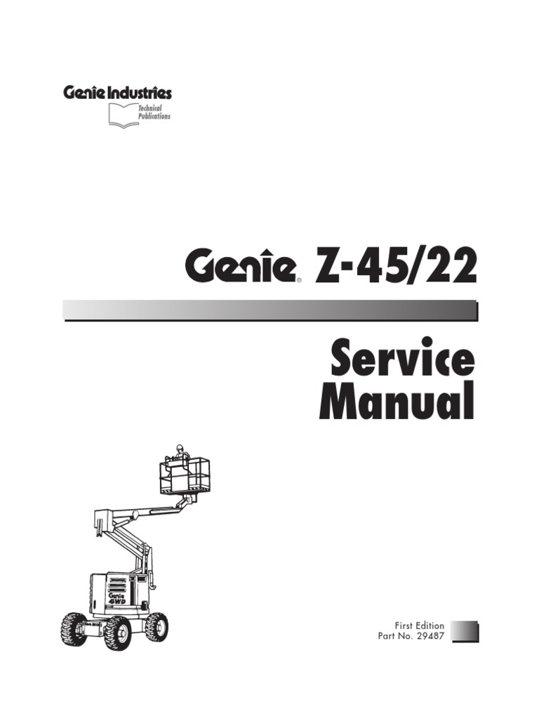 Genie Tz 34 20 Wiring Diagram 29 Images S40 1508369953 Z45 22 Powered Access S85