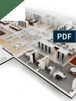 Renovare Spatiu Comercial – Amenajare Sediu Birou-Preturi Interioare