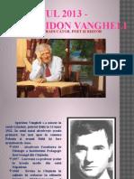 Spiridon Vangheli