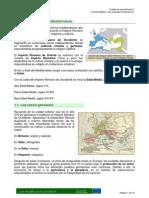 Modulo 2 Tema 2 Fragmentación Mediterraneo