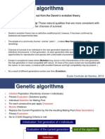 Lecture4 Genetic