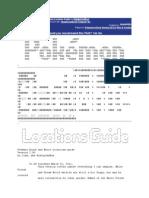 Pokemon Black Version Location