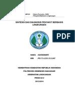 Sintesis Dan Diagnosis PBL