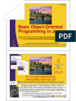 04 Java OOP Basics