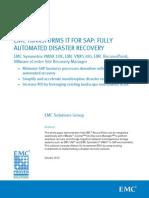H11402 Bidirectional Automated DR SAP Wp