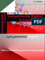 Lancamento Digital o Livro