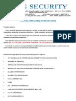 Carta de Apresentação Apg Security