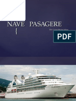 Nave Pasagere