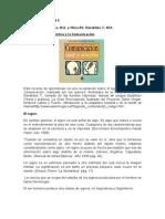 RA1 El Signo Lingüístico y La Comunicación