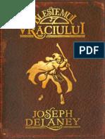 Blestemul Vraciului Joseph Delaney