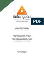 Atps Analise de Investimentos.doc