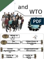 GATT & WTO aman