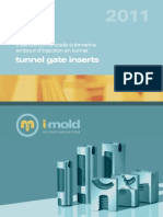 i Mold Brochure Pcs