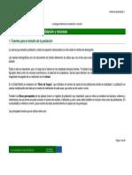 MODULO I Tema 3 La Desigual Distribución de Población y Recursos