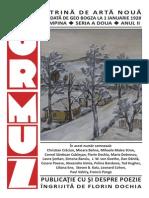 Urmuz No 1-2 2015