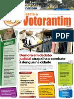 Gazeta de Votorantim Edicao 111