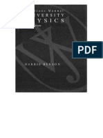 University Physics-Harris Benson.PDF