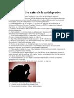 23 de Alternative Naturale La Antidepresive