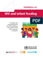 [SẢN] W4.6 - Must read  - Breastfeeding and HIV.pdf http://bsquochoai.ga || bsquochoai