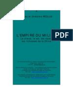 Reclus Elisee & Onesime - L Empire Du Milieu - Le Climat Le Sol Les Races Les Richesses de La Chine