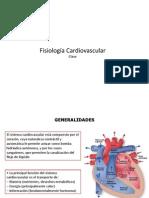 Clase Cardiovascular