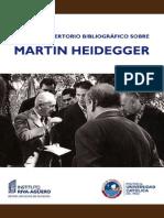 Reper to Rio Heidegger