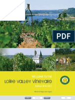 Loire Valley Vineyard. Edition 2010-2011