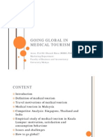 Going Global Medical Tourism