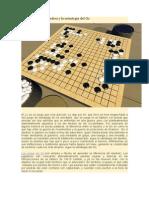 La Estrategia Del Ajedrez y La Estrategia Del Go