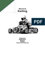 Manual de Karting